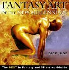 Fantasy Art of the New Millennium