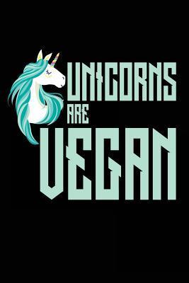 Unicorns Are Vegan