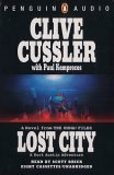 Lost City Disc. Abr. Cass