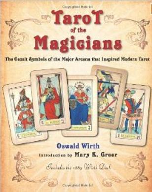 Tarot of the Magicia...