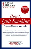 How to Quit Smoking Without Gaining Weight