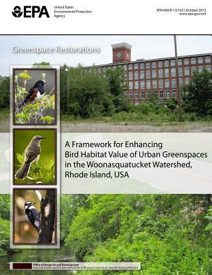 A Framework for Enhancing Bird Habitat of Urban Greenspaces in the Woonasquatucket Watershed, Rhode Island, USA