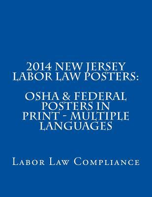 New Jersey Labor Law Posters 2014