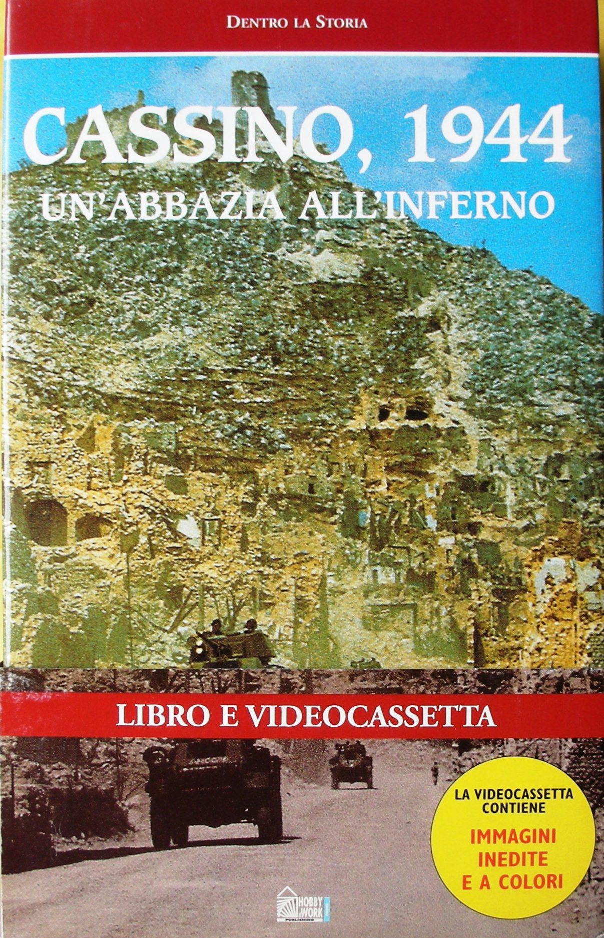Cassino, 1944
