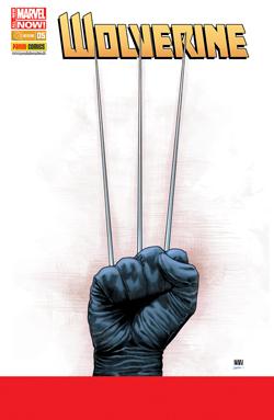 Wolverine n. 300