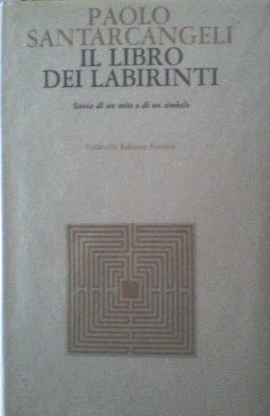 Il libro dei labirinti