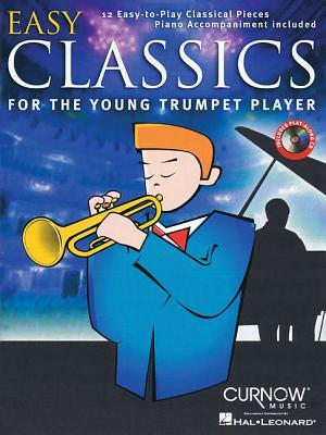 Easy Classics for the Young Trumpet Player