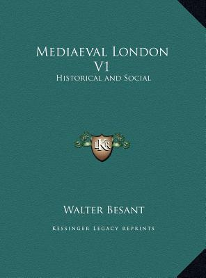 Mediaeval London V1