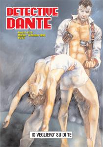 Detective Dante n. 16 (di 24)