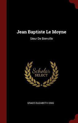 Jean Baptiste Le Moy...