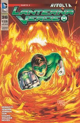 Lanterna Verde #36