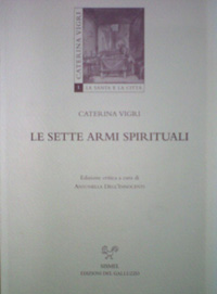 Le sette armi spirituali