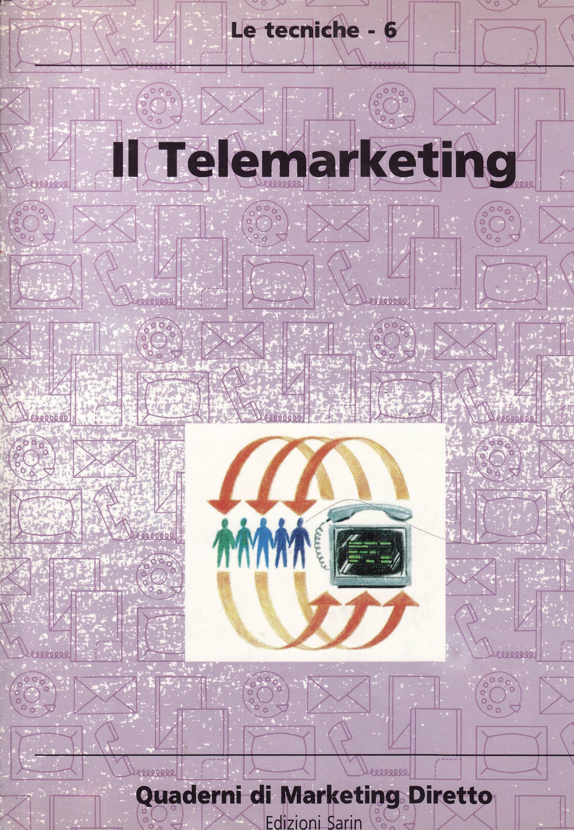 Il telemarketing