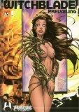 Witchblade Tankobon Volume 3