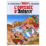 L' Odyssee d'Asterix