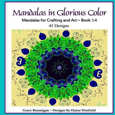 Mandalas in Glorious...
