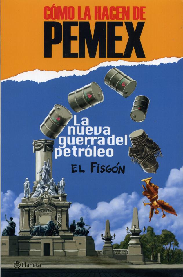 Cómo la hacen de Pemex