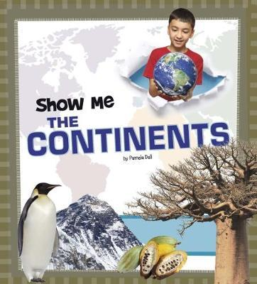 Show Me the Continents