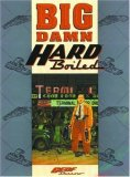 Big Damn Hard Boiled