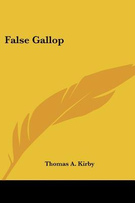 False Gallop