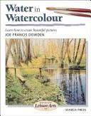Water in Watercolour