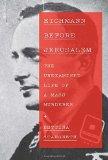 Eichmann Before Jerusalem