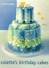 Collette's Birthday Cakes