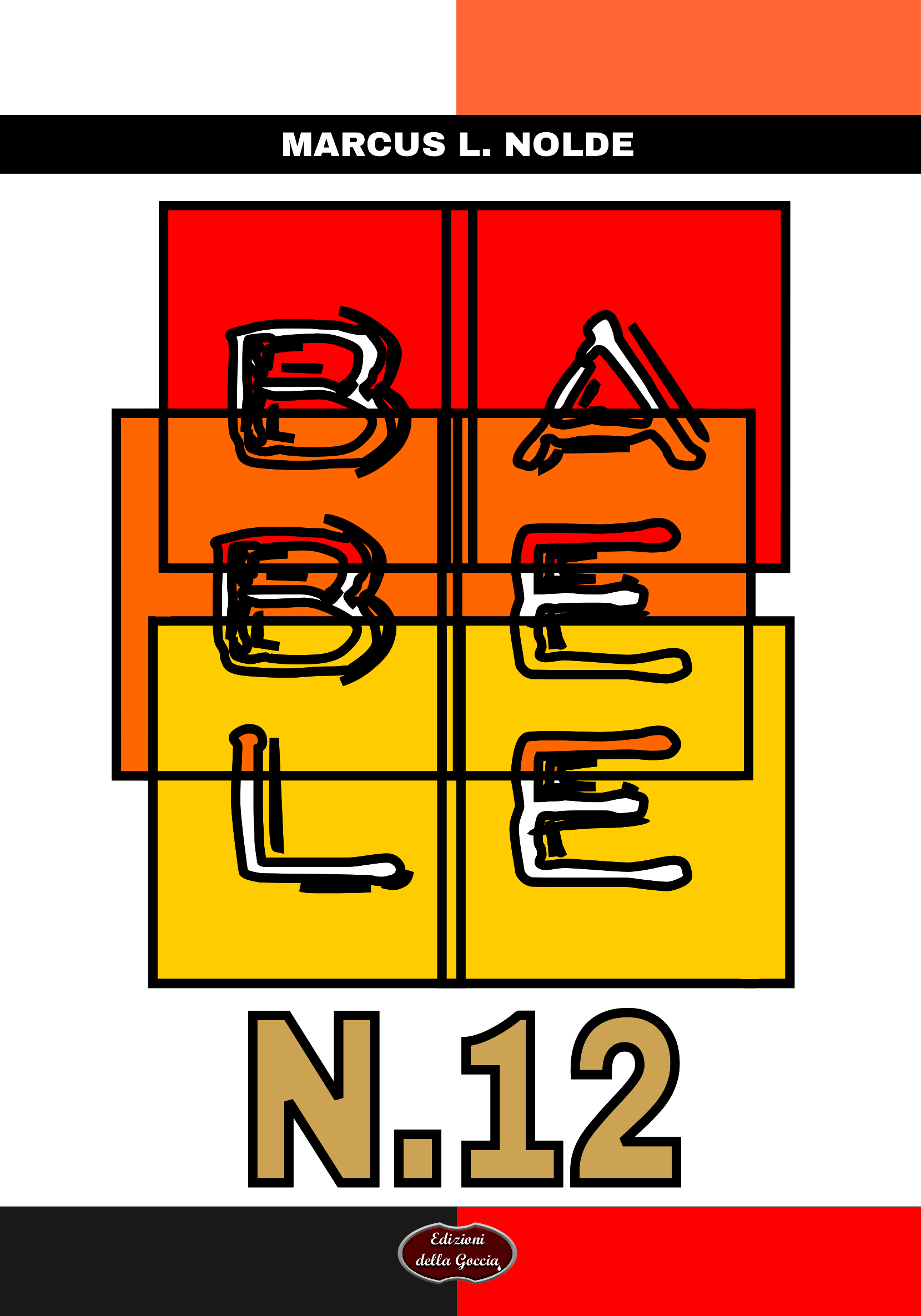 Babele n. 12