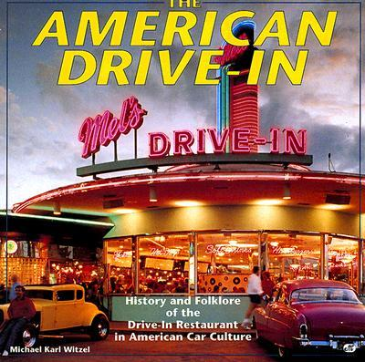 The American Drive-In