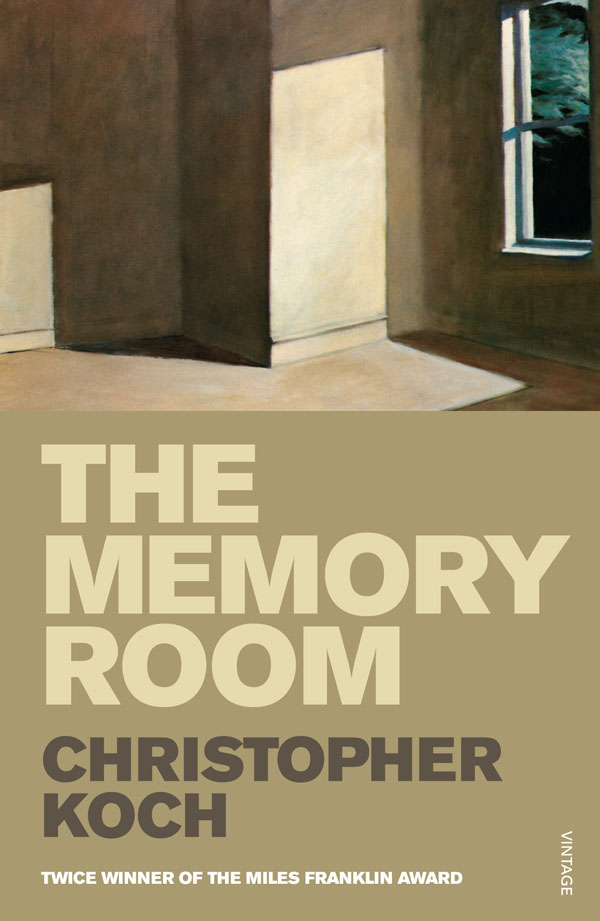 The Memory Room