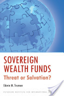 Sovereign wealth funds