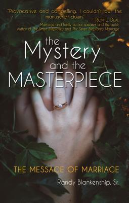 The Mystery and the Masterpiece