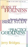 The Pursuit of Holiness/the Pursuit of Holiness Bible Study/the Practice of Godliness