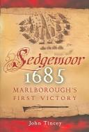 Sedgemoor 1685