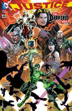 Justice League Vol.2 #48