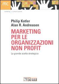 Marketing per le org...