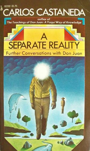 A Separate Reality -...