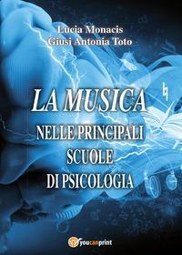 La musica nelle principali scuole di psicologia