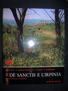De Sanctis e l'Irpinia