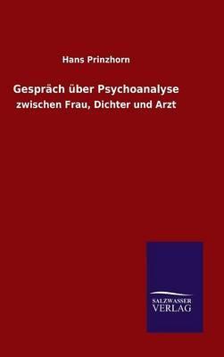 Gespräch über Psychoanalyse