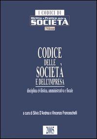 Codice delle società e dell'impresa