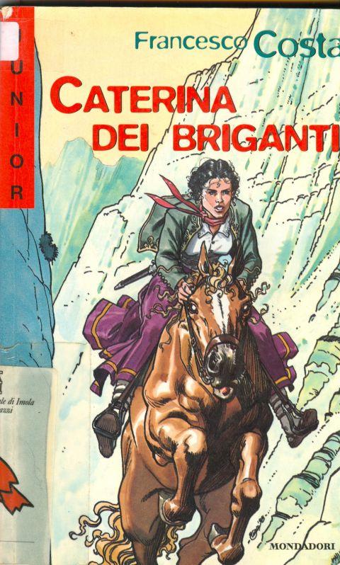 Caterina dei brigant...