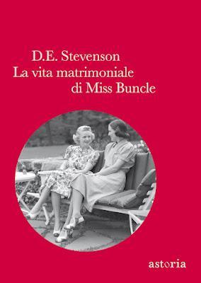 La vita matrimoniale di Miss Buncle