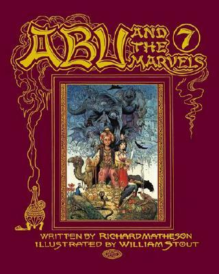 Abu and the 7 Marvels