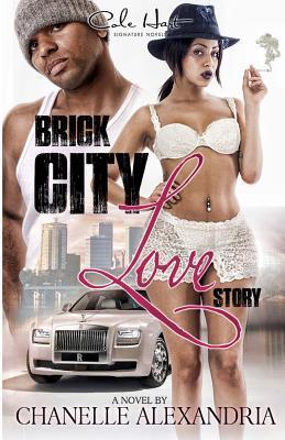 Brick City Love Story