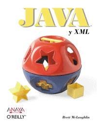 Java y XML