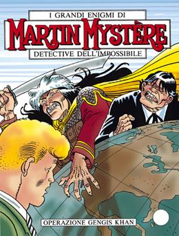 Martin Mystère n. 199
