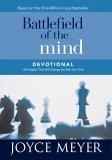 Battlefield of the Mind Devotional