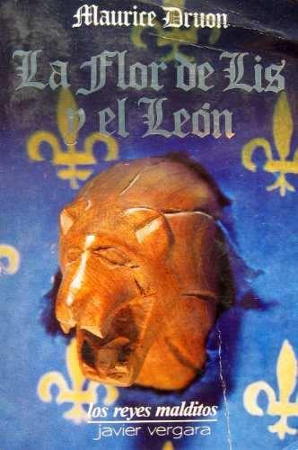 La Flor de Lis y El Leon