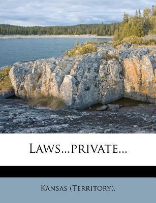 Laws...Private...